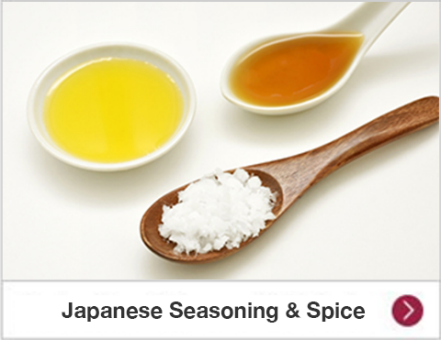 JAPAN'S FOOD