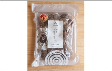 Japanese Dried Shiitake DONKO,110g