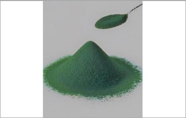 Original Yaeyama Chlorella Powder